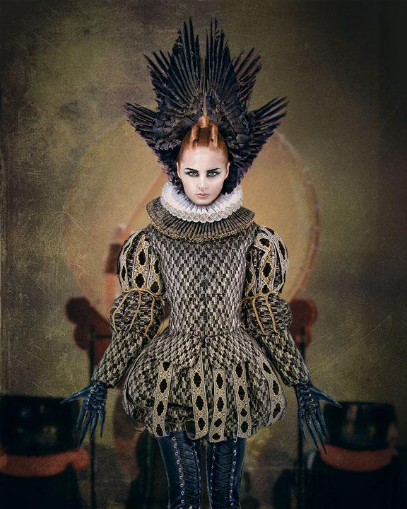 Robert_Masciave_Avant_Guarde_hair_design_SE6